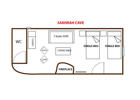 Sakhra Cave