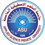 applied science university 1