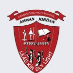 cambridge high school amman logo